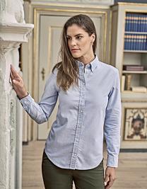 Womens Perfect Oxford Shirt